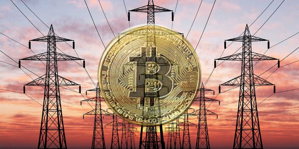 Iran: Crackdown Launched On Bitcoin Processing Centers After Power Blackouts