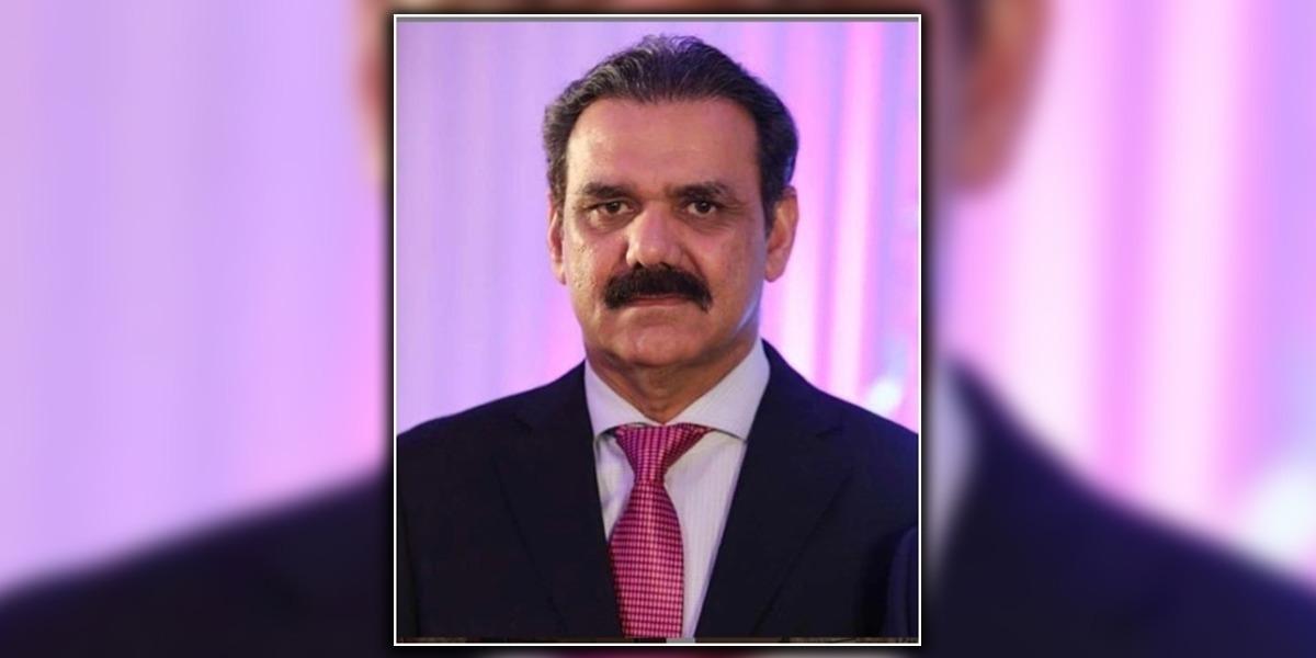 CPEC Project Has Potential To Change Pakistan's Destiny: Asim Saleem Bajwa