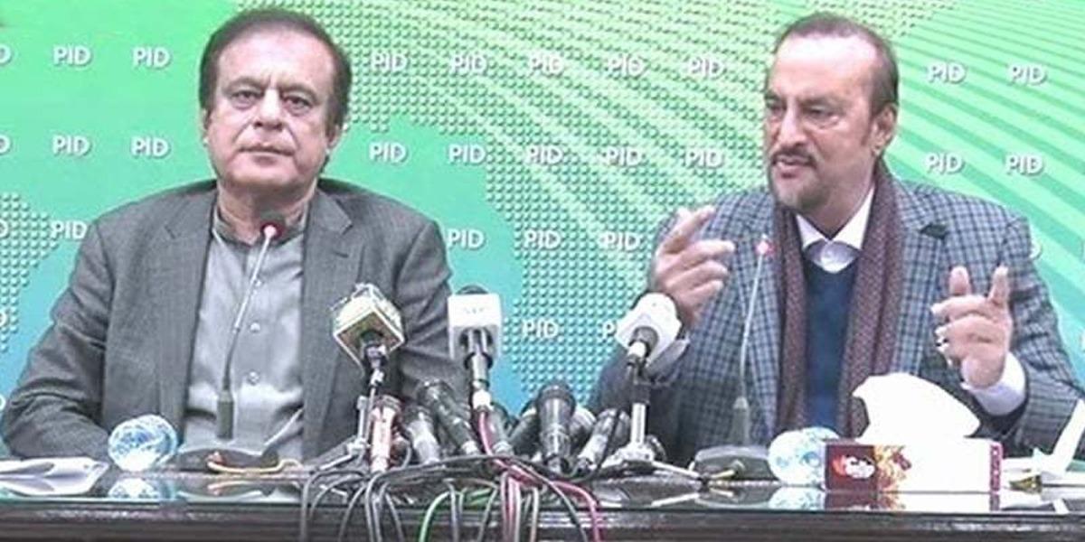 Govt Announces Constitutional Amendment Package For Senate Elections