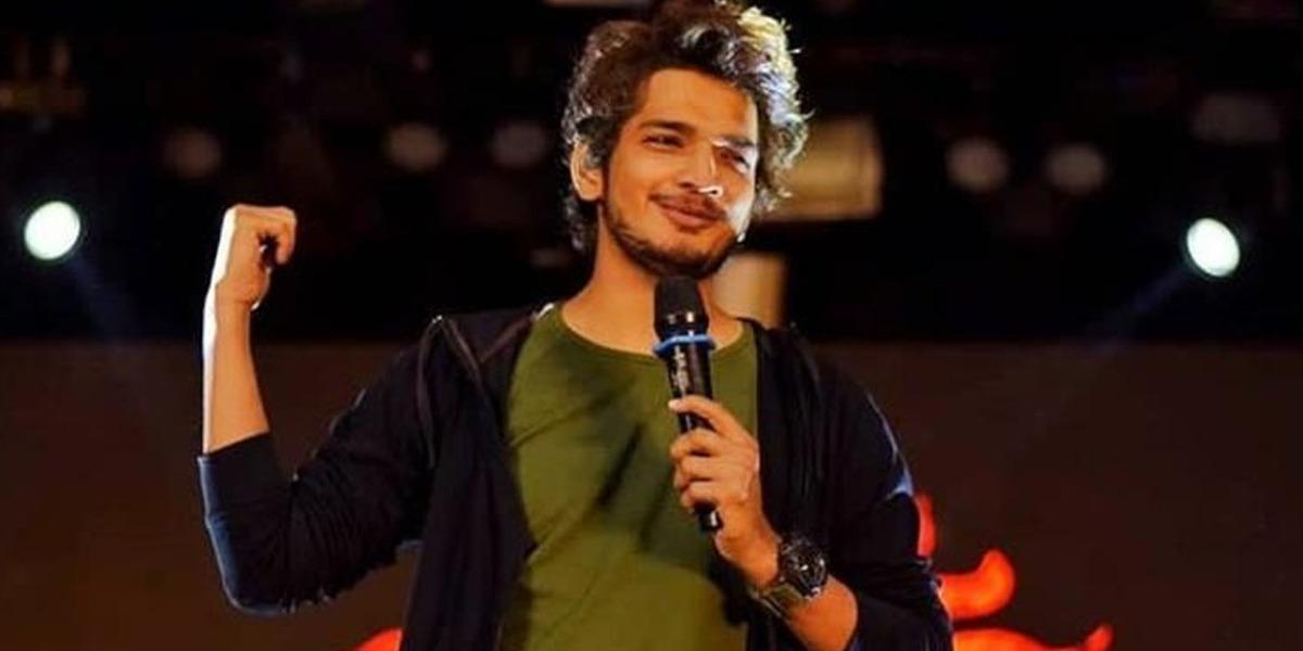 India: Court Rejects Bail Plea Of Muslim Stand-up Comedian Munawar Faruqui