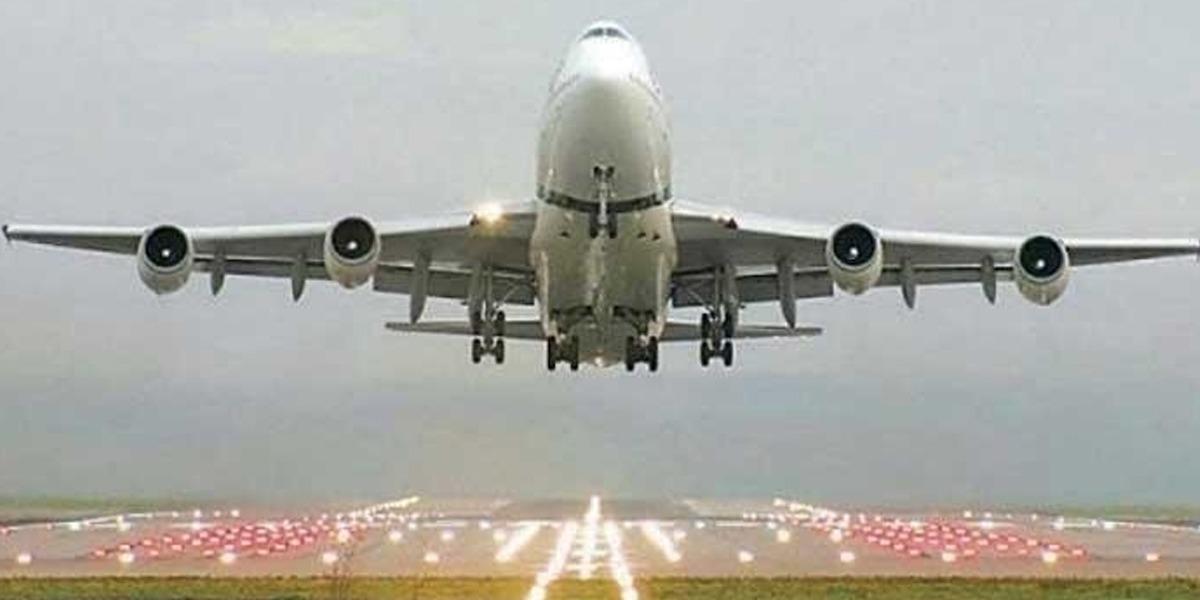 CAA Upgrades Travel Advisory For Travelers Flying Into Pakistan