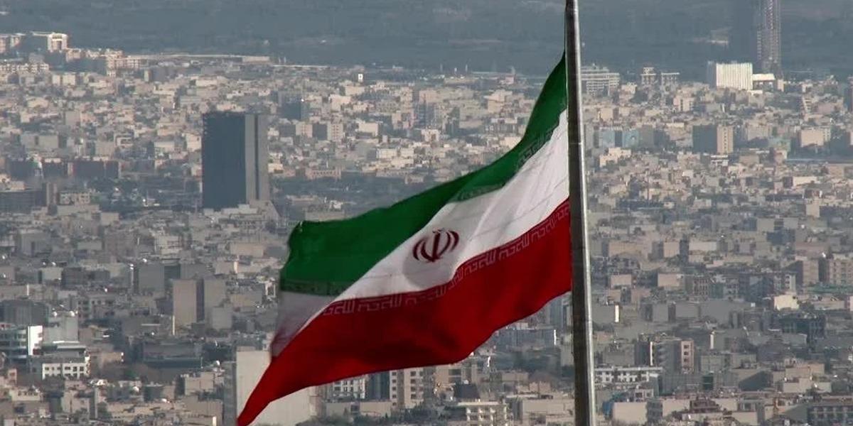 Air Raid Sirens Echo In Tehran After Turkish Plane Enters Iranian Airspace