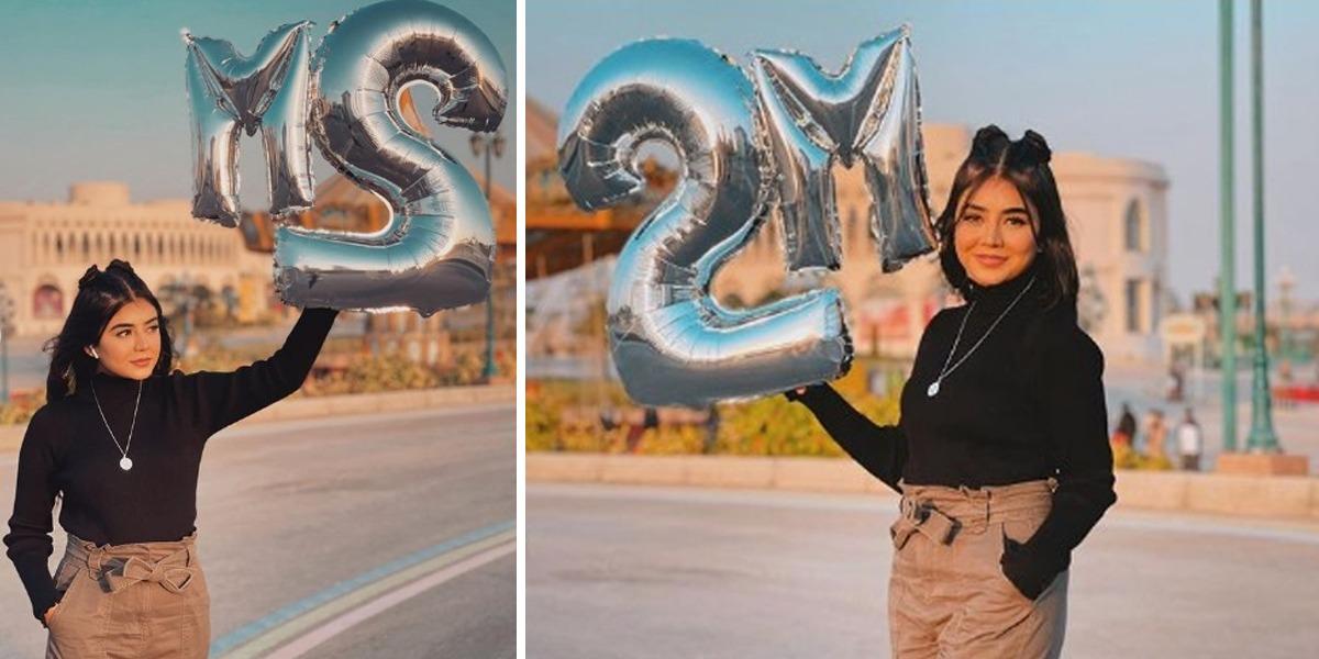 Areeqa Haq: The Most Popular Teen Tiktoker Hits 2 million On Instagram