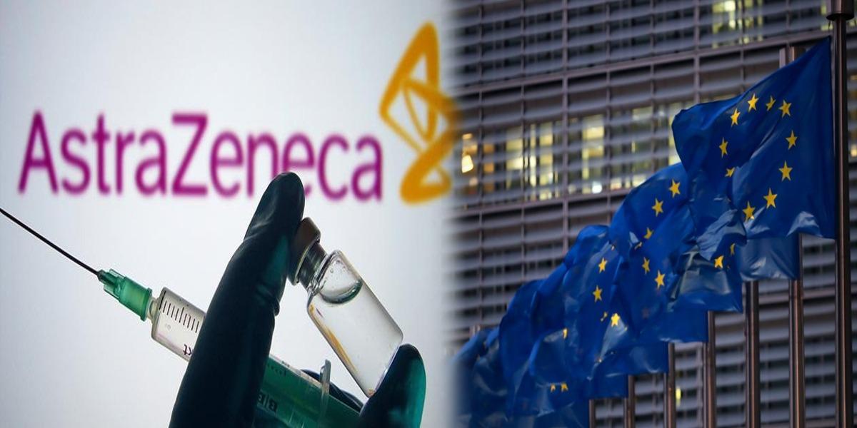EU Makes U-turn After Facing Global Backlash Over Vaccine Export