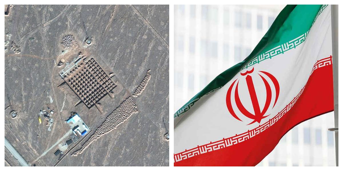 Iran Begins 20% Uranium Enrichment, IAEA Confirms