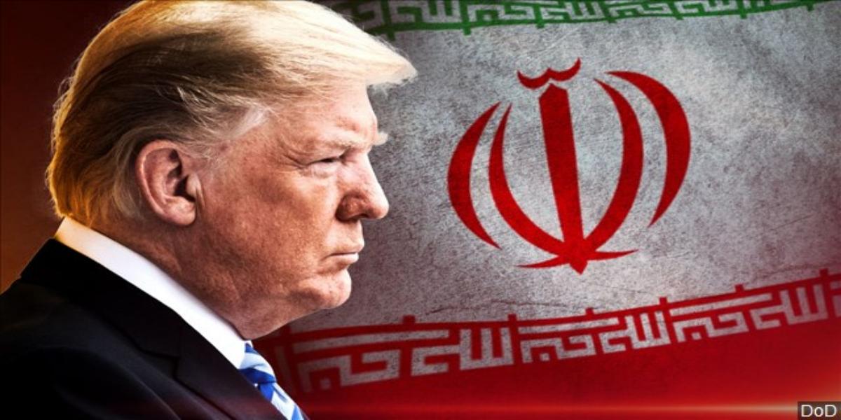 Qassem Soleimani Assasination: Iran Issues Interpol Arrest Warrant For Trump