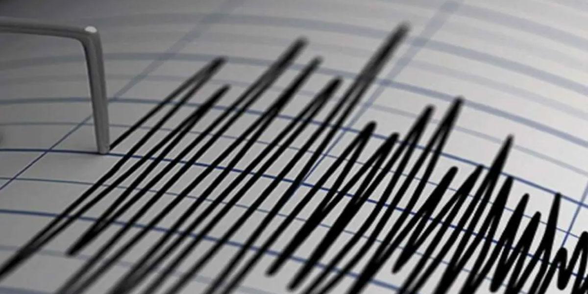 Lahore Earthquake