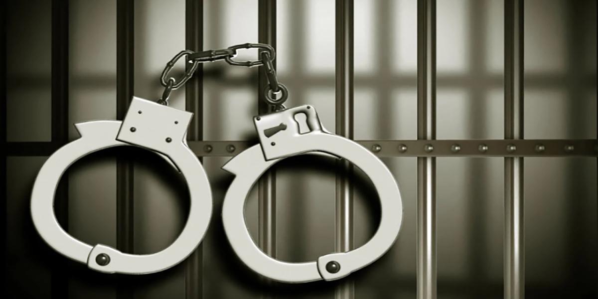 Karachi: Police Arrest Rehman Dacoit's Son Involved Drug Peddling