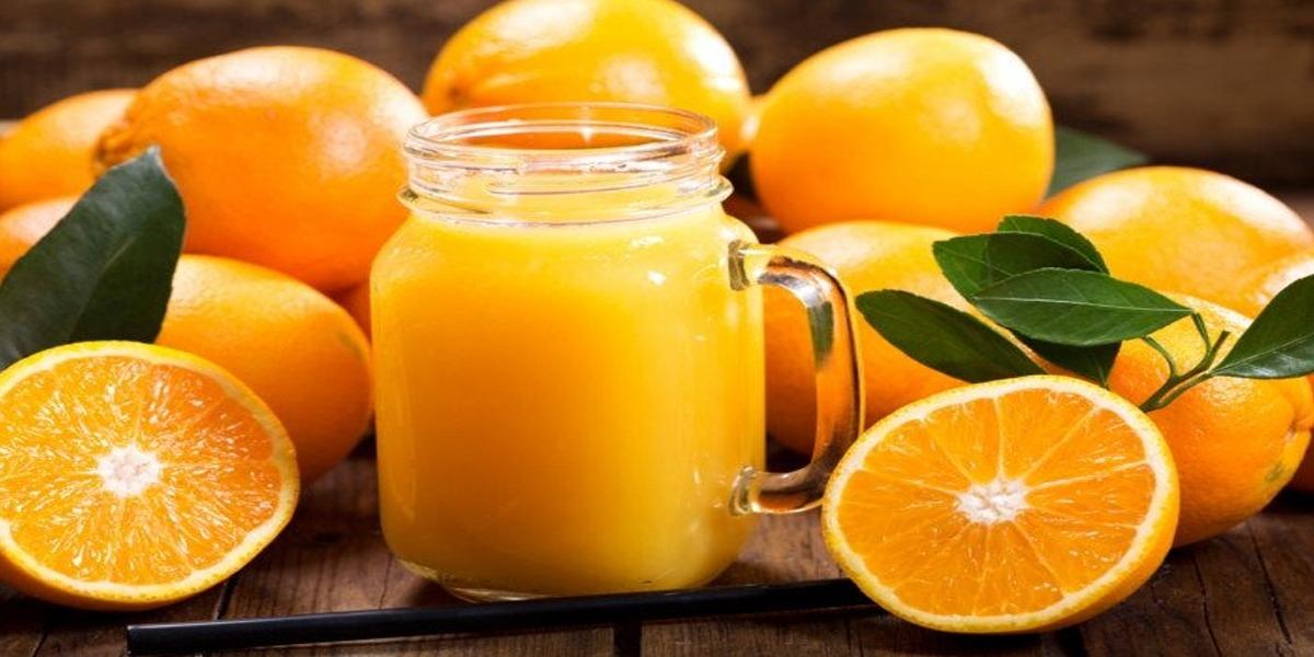 Orange Juice Brings You Incredible Health Benefits