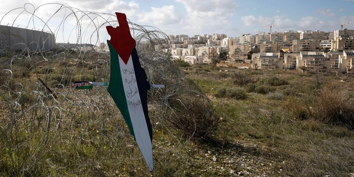 Israel To Build 800 New Houses For Jewish Settlers In Occupied Territories