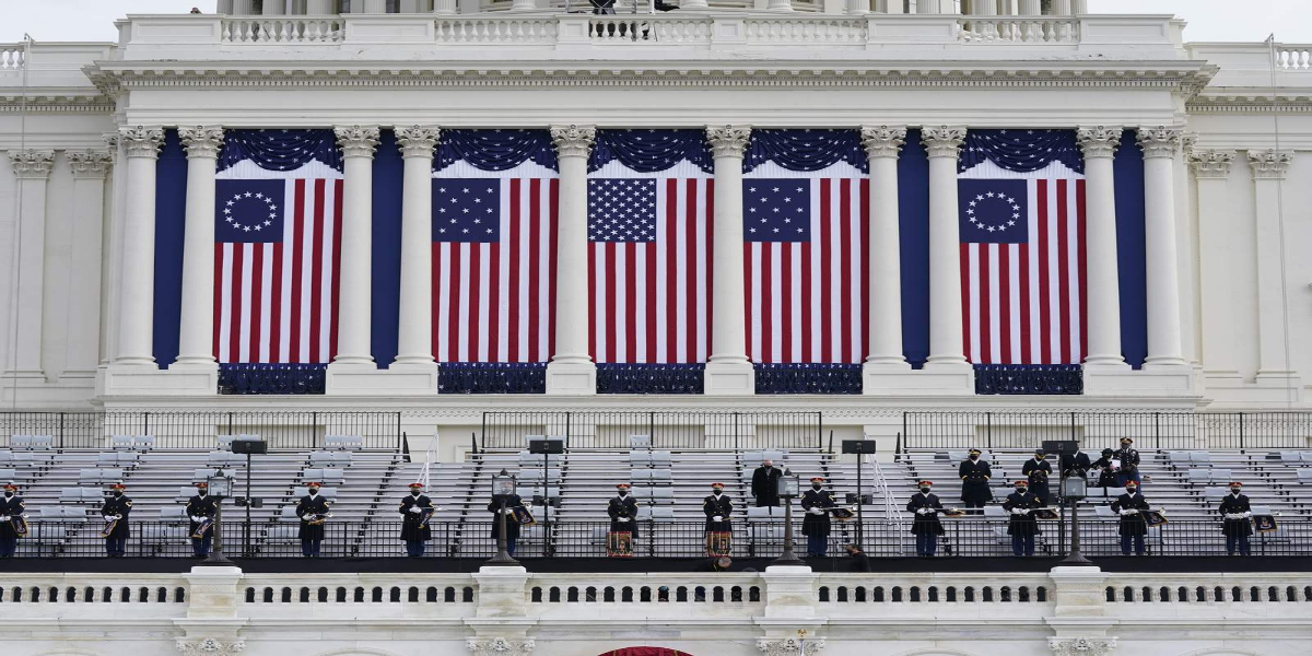 Who Will Represent Pakistan At 59th Inauguration Ceremony of US President?