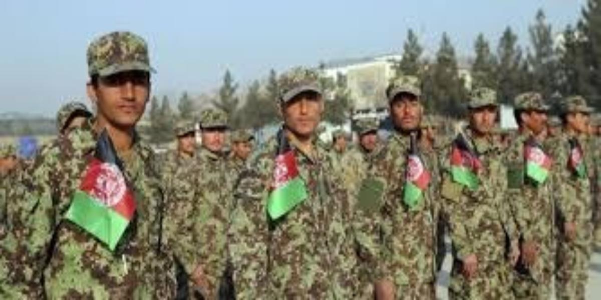 Afghanistan: Suicide Car Bomb Kills 14 Soldiers In Nangarhar