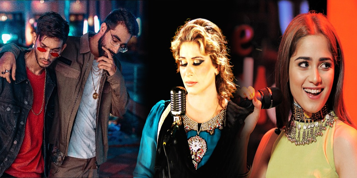 PSL 6 Anthem: Aima Baig, Naseebo Lal, Young Stunners To Create Magic This Year