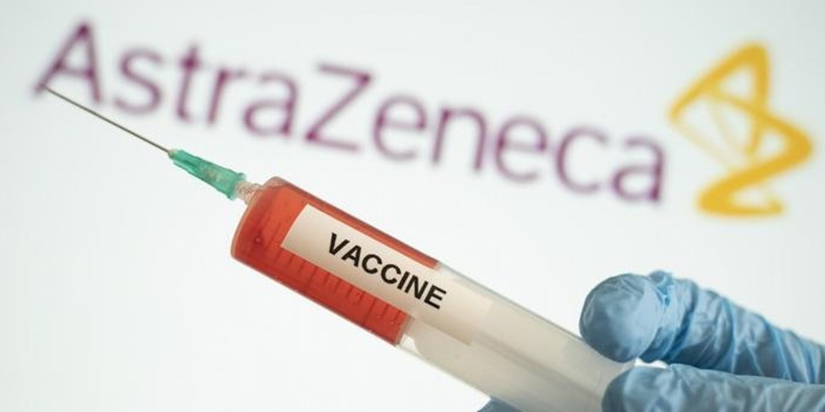 Denmark Stops Using AstraZeneca COVID-19 Vaccine Shots