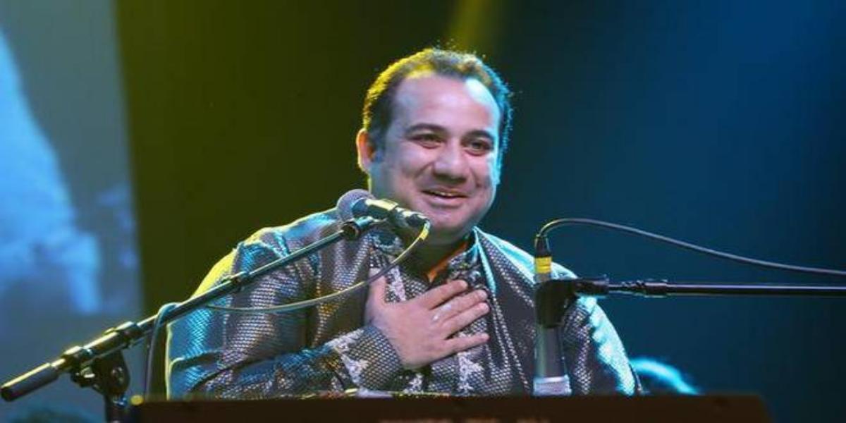 Rahat Fateh Ali Khan's Song Zaroori Tha Crosses 1 Billion Views On YouTube