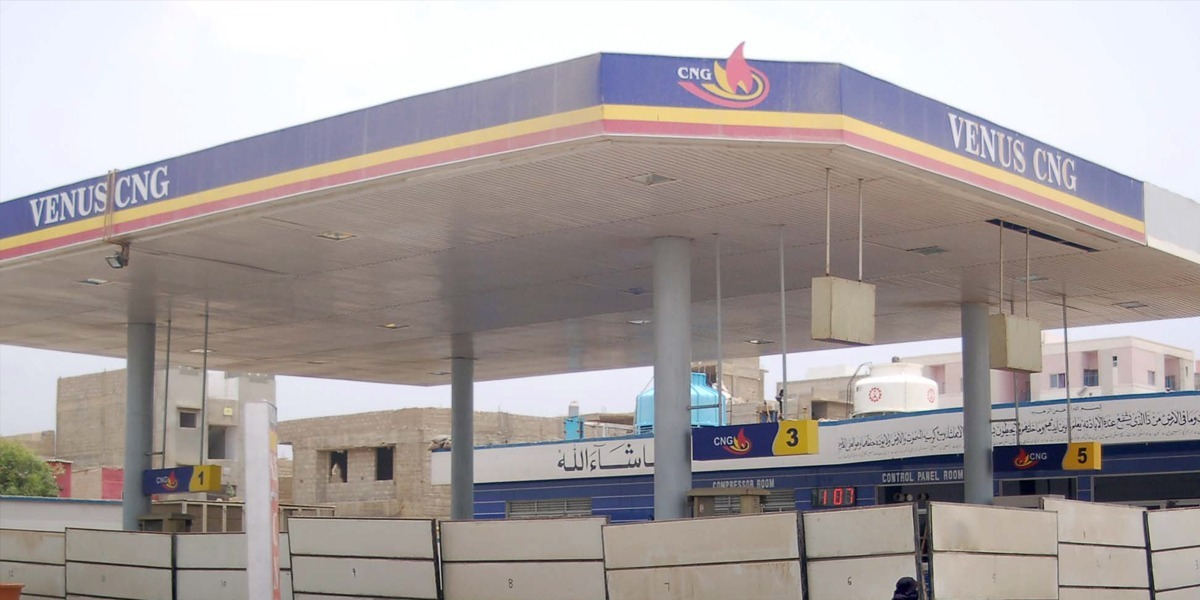 Karachi: CNG Stations To Remain Closed For 24 Hours