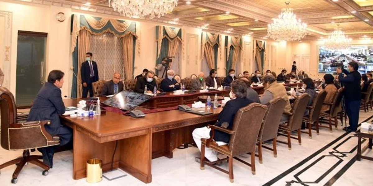 PM Directs To Assure Uninterrupted Supply Of Food Items At Low Prices