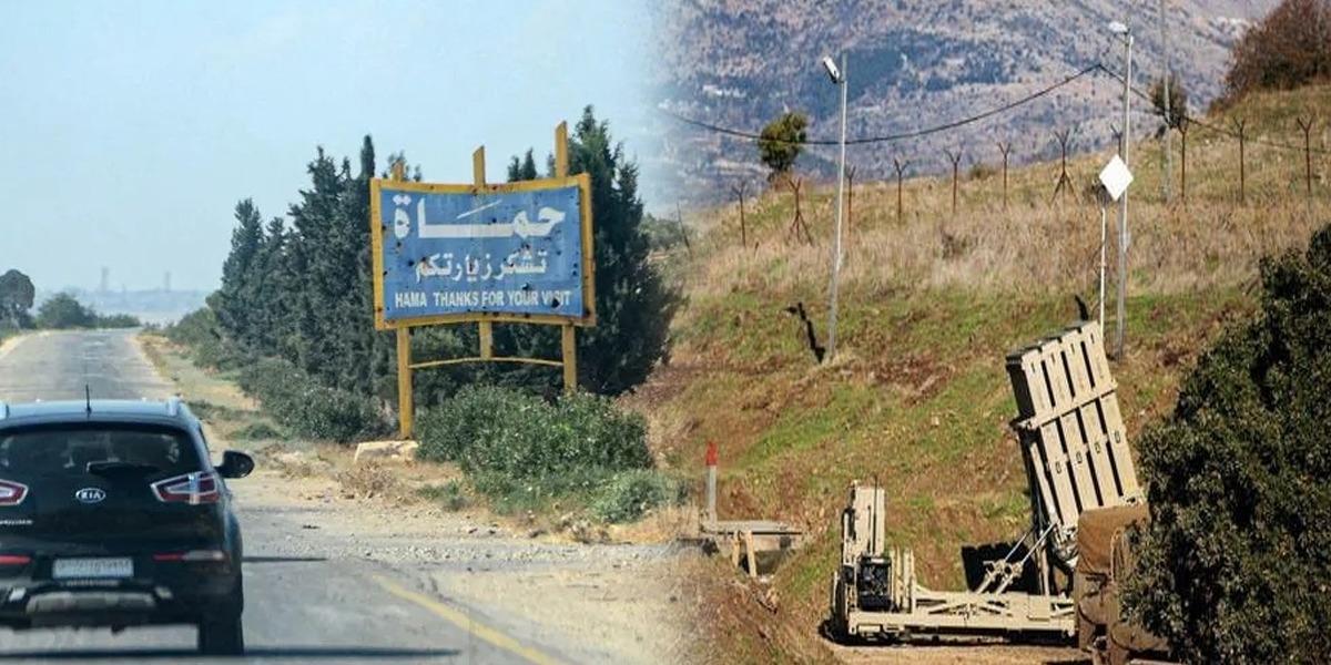 Syrian Air Defense Thwarts Israeli Missile Strike On Hama