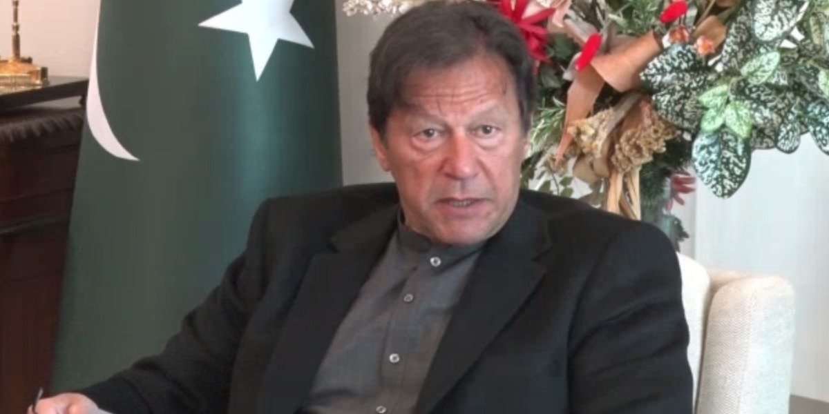 PM Imran Vows To Provide Full Support To Promote Export Culture