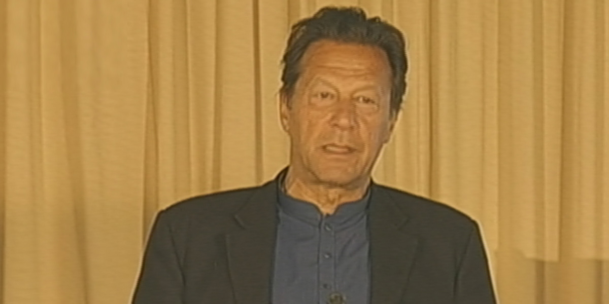PM Reiterates Promise For Madina-Like Welfare State