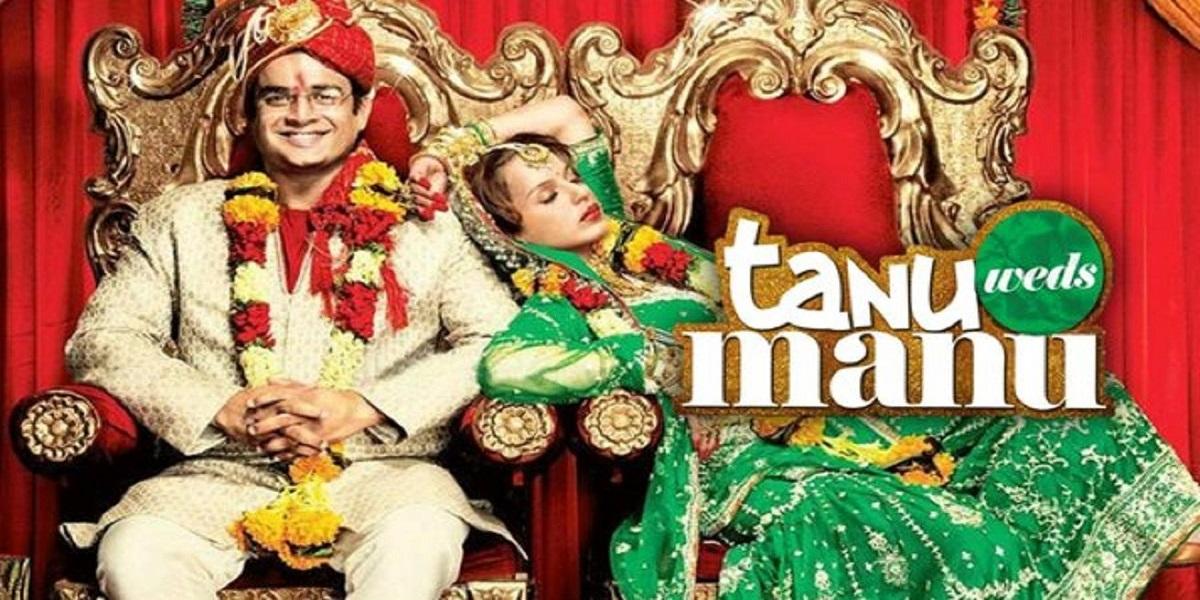 Kangana Ranaut Tanu Weds Manu