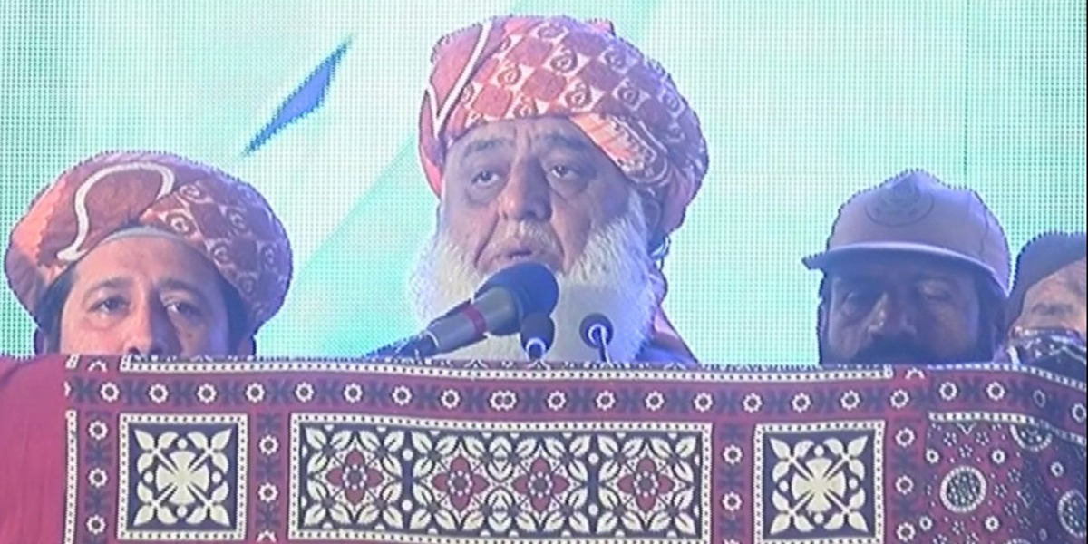 PDM Hyderabad Maulana Fazl