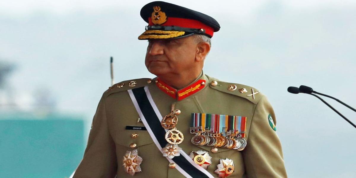 Army Chief visits Rawalpindi