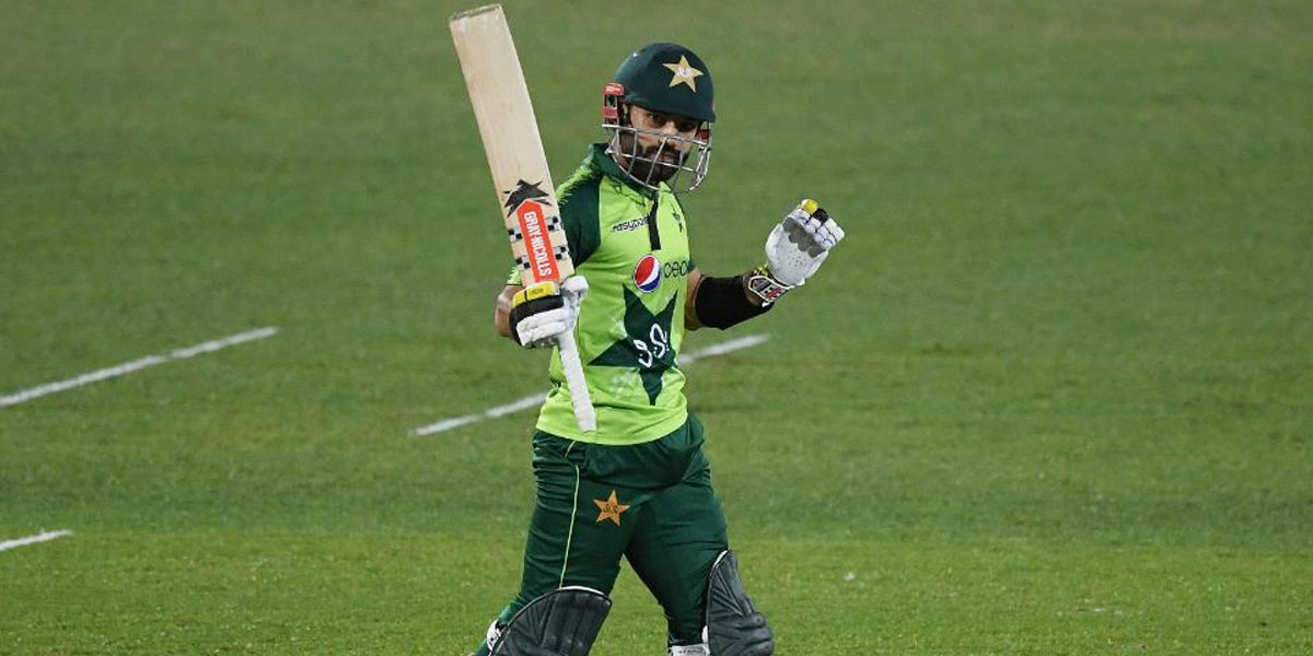 PSL 6: Mohammad Rizwan to lead as Multan Sultans' captain