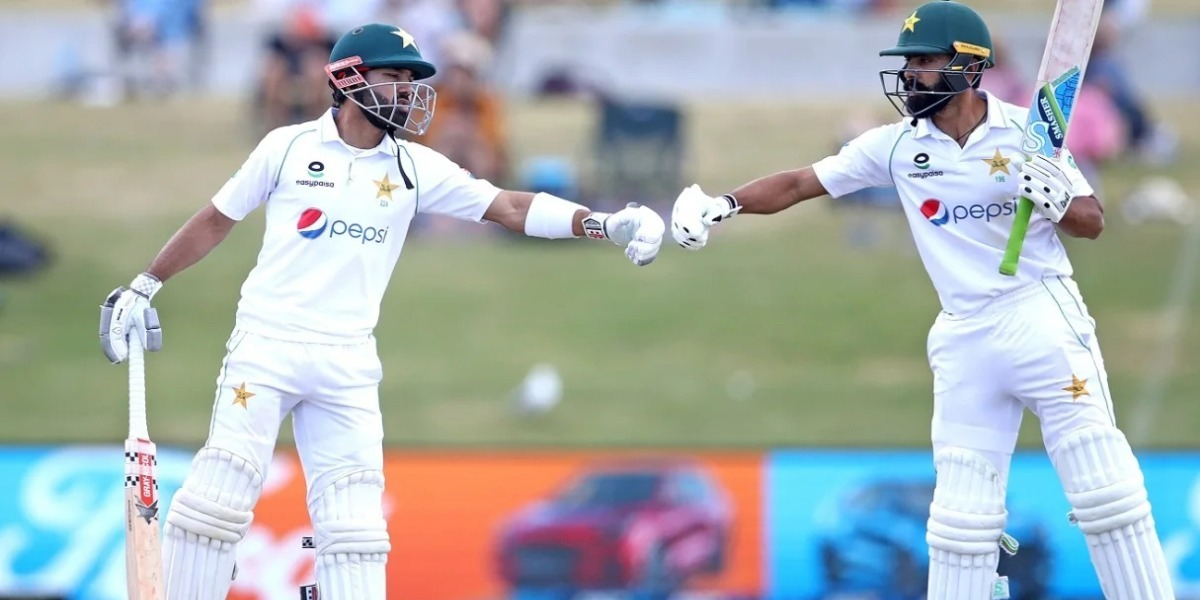 Mohammad Rizwan, Fawad Alam granted promotion to Category A & C, respectively