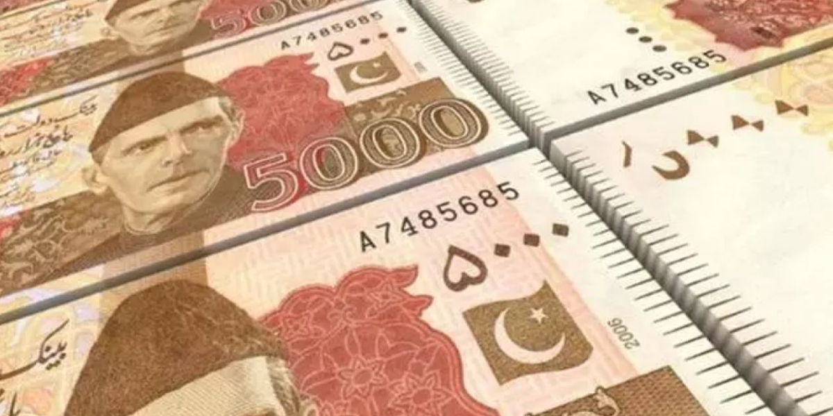 Rs5000 Note ban