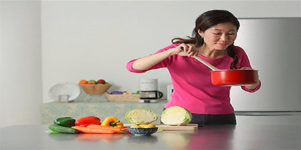 China wife housework