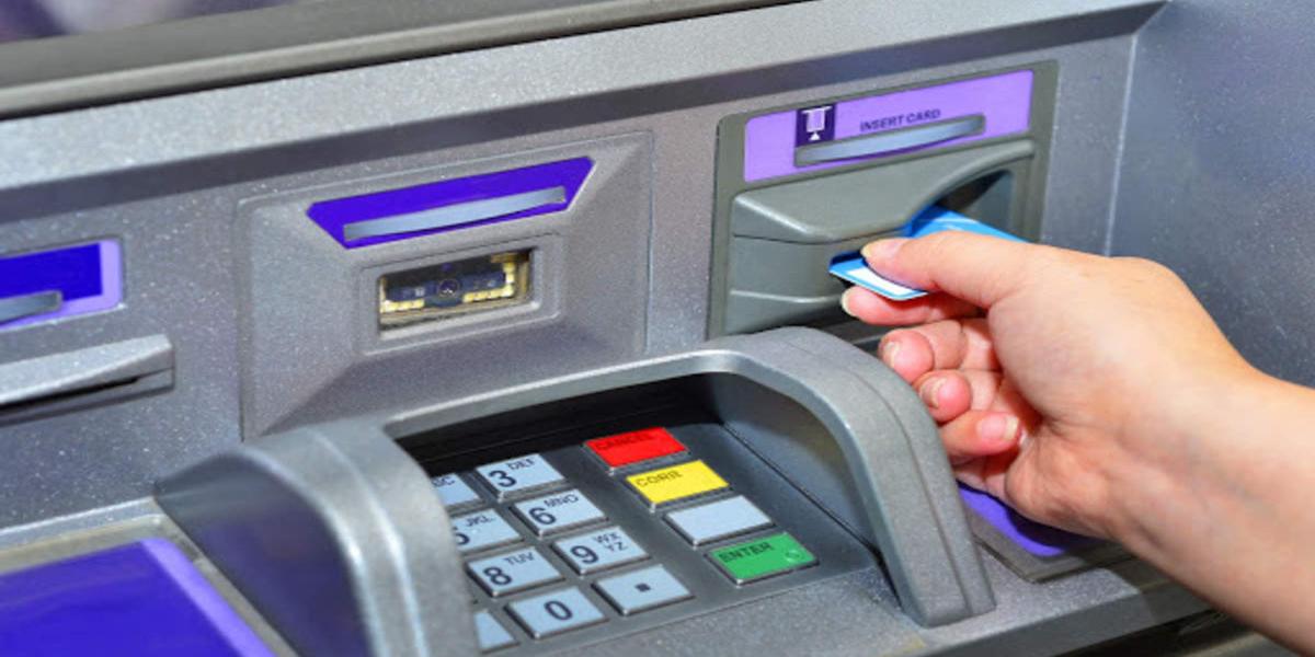 ATM receipt fee