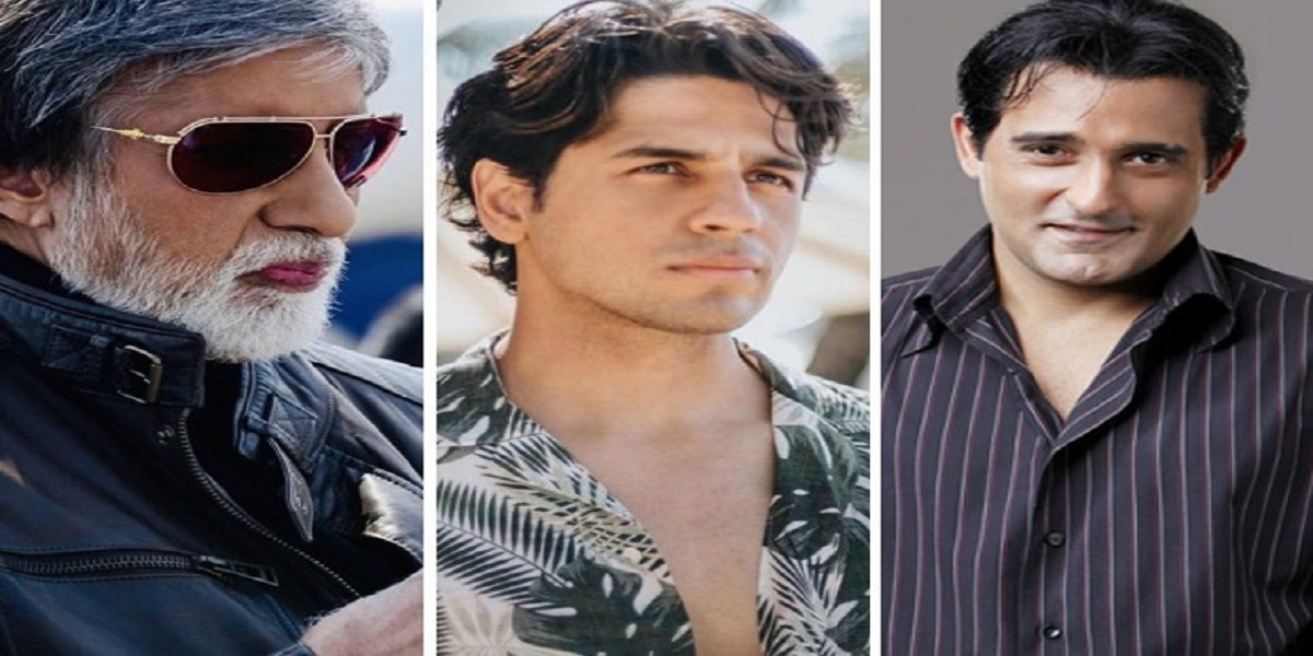 Ankhen 2 starring Amitabh Bachchan, akshay Khanna & Siddharth Malhotra
