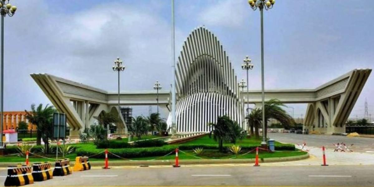 Bahria Town Toll