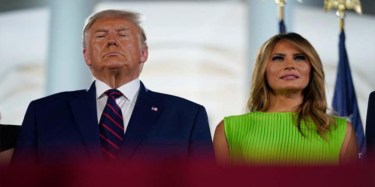 Melania Trump to divorce Trump