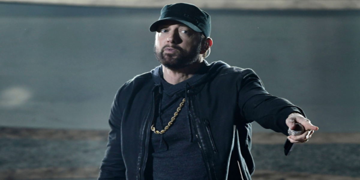Eminem song Love Yourself