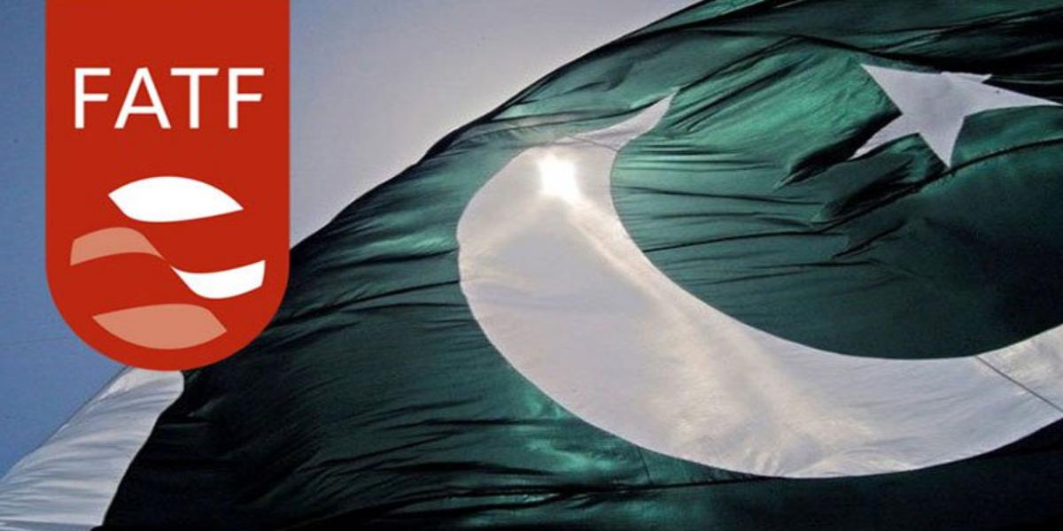 Pakistan's FATF panel ranking improves