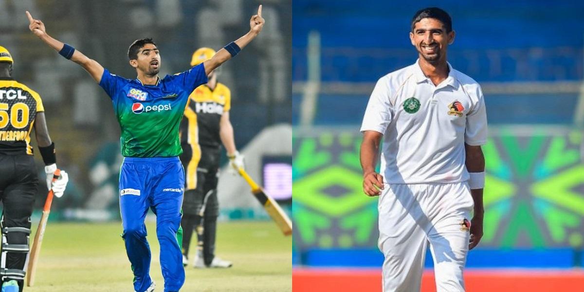 PSL 2021: Cricket lovers appreciate Multan Sultan's Shahnawaz Dhani