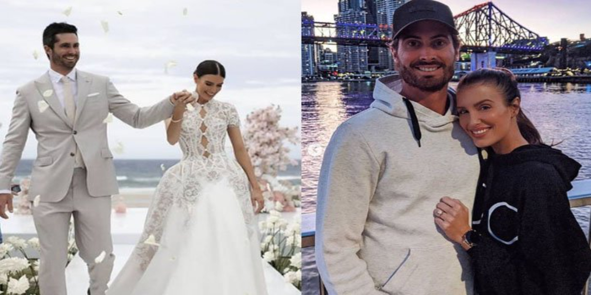 Quetta Gladiators congratulate Ben Cutting on his marriage
