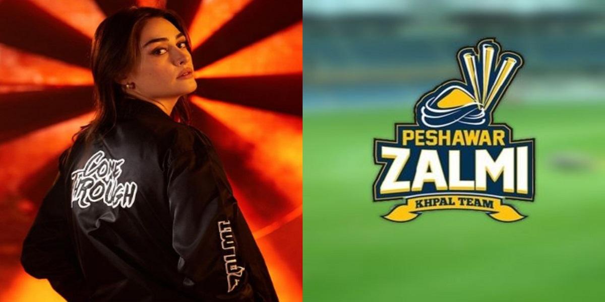 Esra Bilgic Peshawar Zalmi