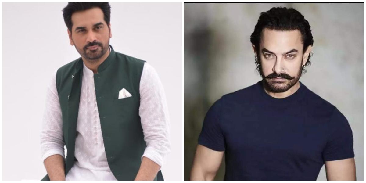 Humayun Saeed Aamir Khan