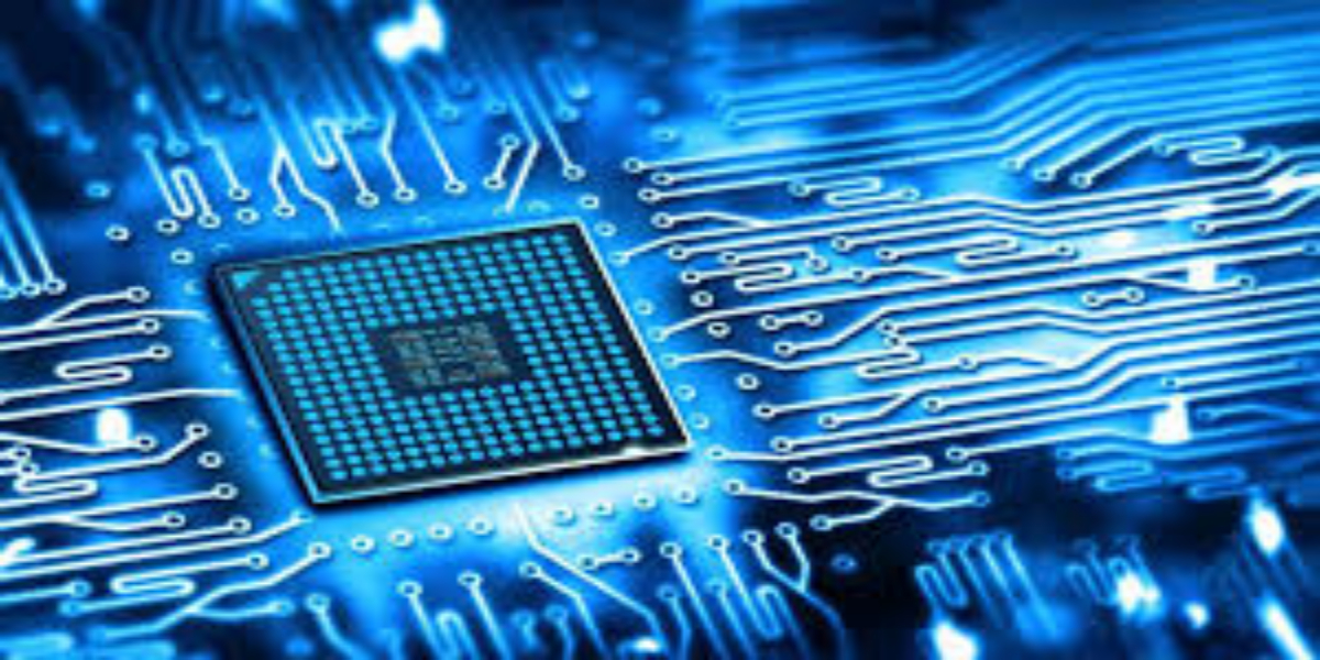 Global Semiconductor sales increases by 6.5% in 2020