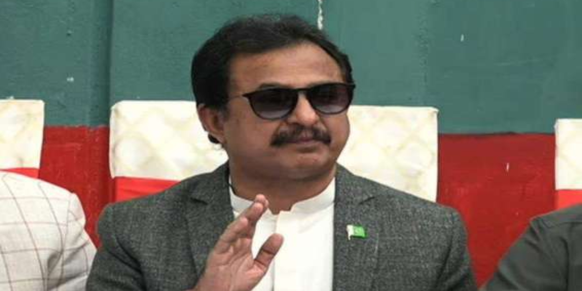 Haleem Adil shifted to hospital