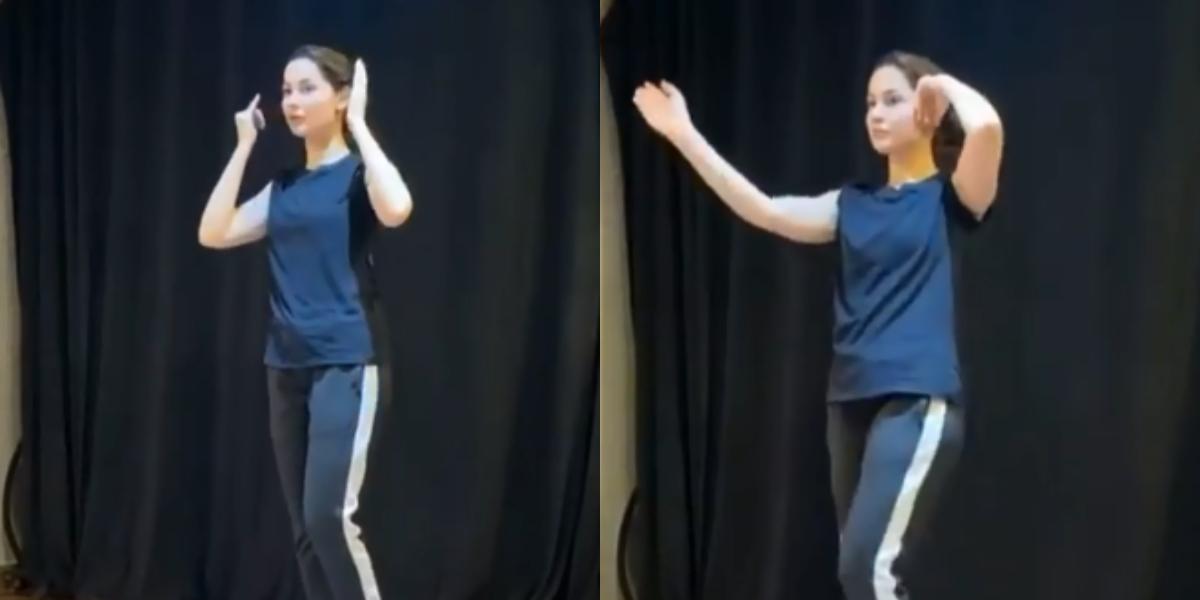 Hania dance