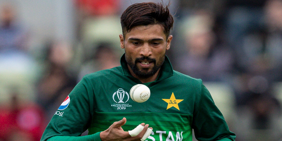 """""""Mohammad Amir is the best bowler in the world"""": Imad Wasim"""