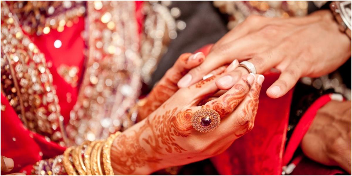 Mexican woman marries Karachi man