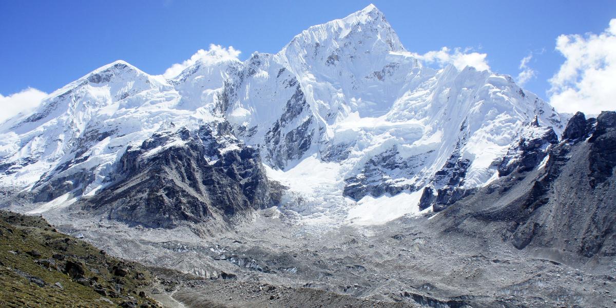 Mt Everest ascent faking