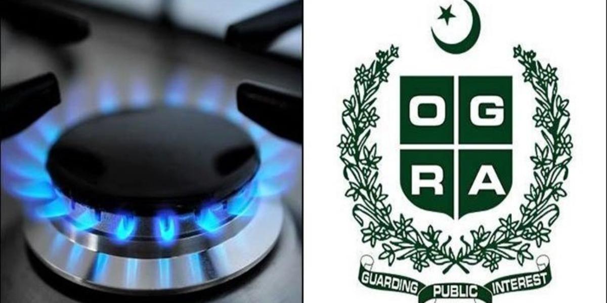 OGRA gas price hike