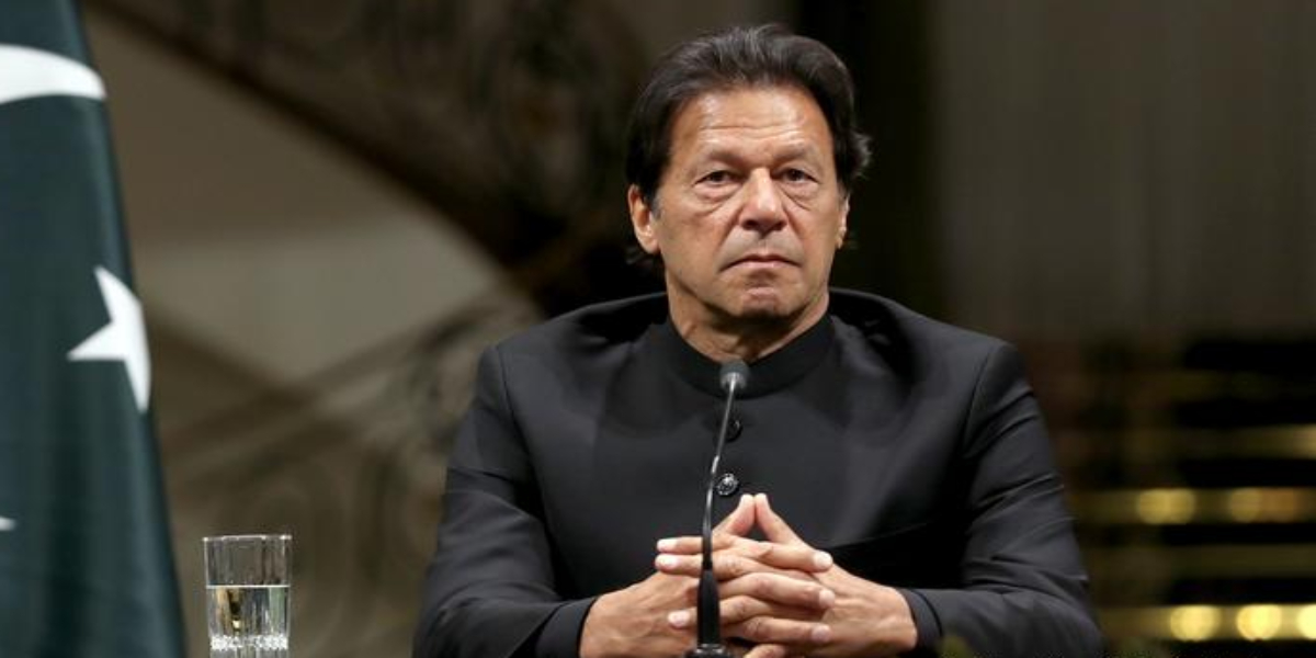 Geo Office Attack PM Imran takes notice