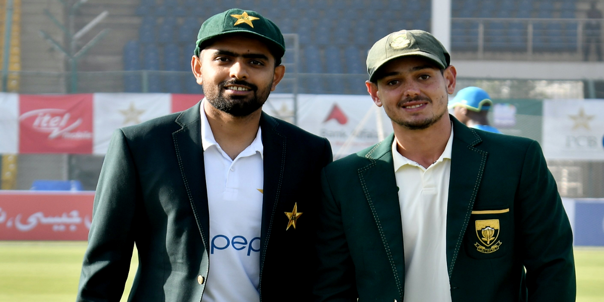 Pakistan toss